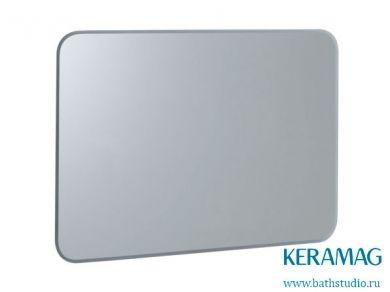 Зеркало с подсветкой 100см Keramag myDay