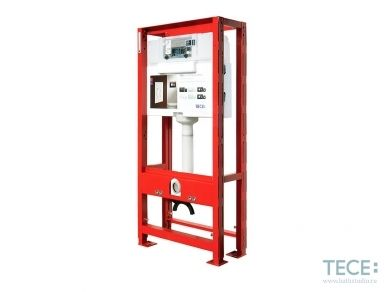 Инсталляция TECE 9300093