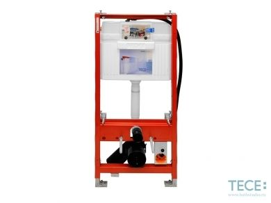 Инсталляция TECE 9300044