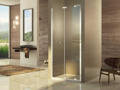 Дверь для ниши Duka natura 4000 A-FPN