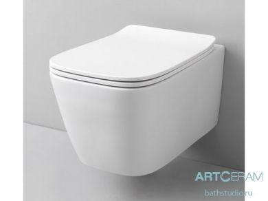 Унитаз ArtCeram A16 ASV003