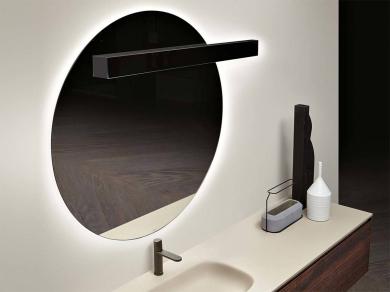 Antonio Lupi CIRCUS 1108W Зеркало d108см с подветкой