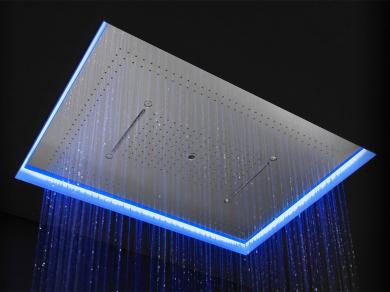Antonio Lupi METEOXXL Потолочный душ 100x75см