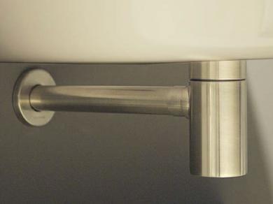 Antonio Lupi Micro Компактный сифон для раковины