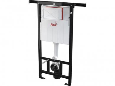 Система инсталляции Alcaplast AM102/1120 для панельных домов