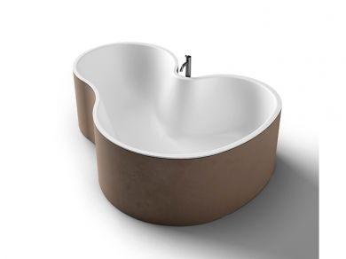 Отдельностоящая ванна Agape DR AVAS1090Z