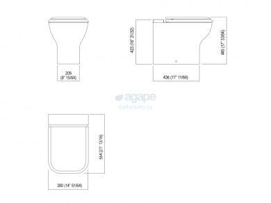 Agape Memory ACER0898W