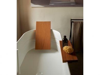 Овальная ванна Agape Vieques 171x73