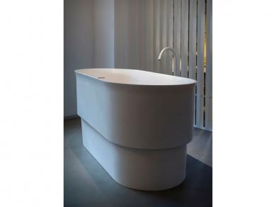 Глубокая ванна Agape Immersion 143x71