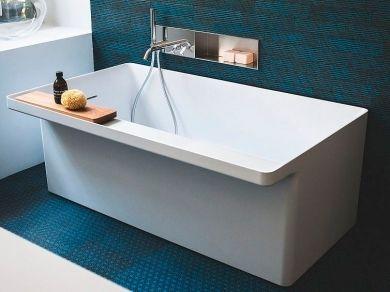 Прямоугольная ванна Agape Marsiglia 149x87