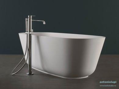 Antonio Lupi BIKAPPA Смеситель для ванны напольный