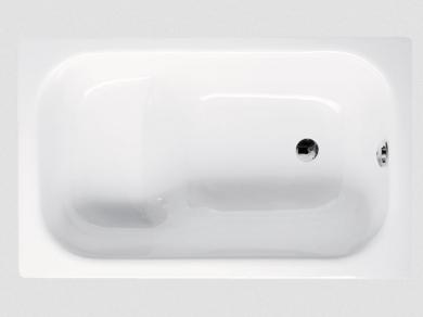 Маленькая ванна Bette 118х73см