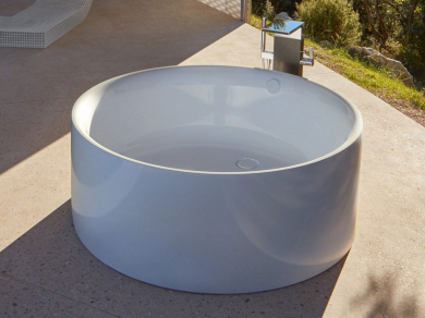 Ванна стальная BettePond Silhouette d150, ванна-чаша