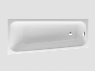 Ванна стальная BetteSpace S 170x75-60