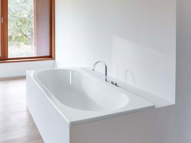 Ванна стальная Bette BETTESTARLET160х65