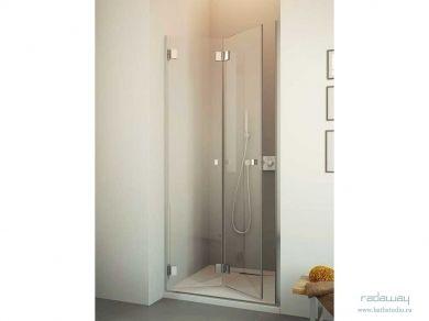 Дверь для душа Radaway Carena DWB 80см