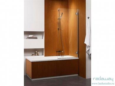Шторка для ванны Radaway Carena PNJ 70x150hсм