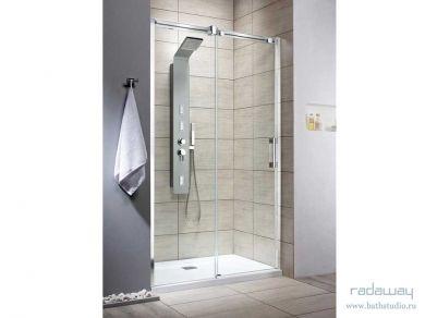 Дверь в душ Radaway Espera DWJ 160см