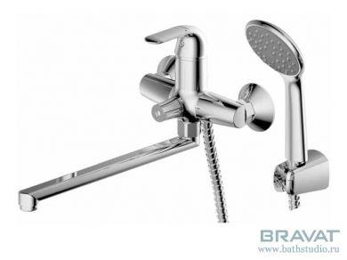 Bravat FIT F6135188CP-LB