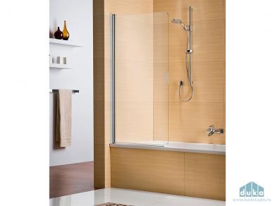 Шторка для ванны Duka multi-S 4000 70, 75, 80см