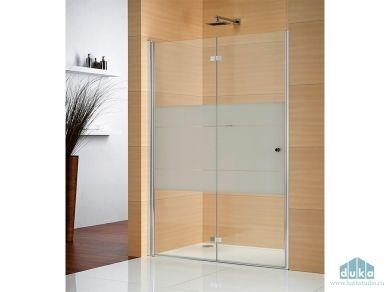 Дверь для ниши Duka multi-S 4000 GFPNL