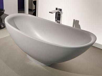 Ванна отдельностоящая  Flaminia IO 165x70см