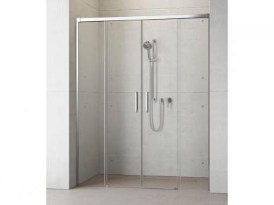 Radaway Idea DWD Душевая дверь 140-200см
