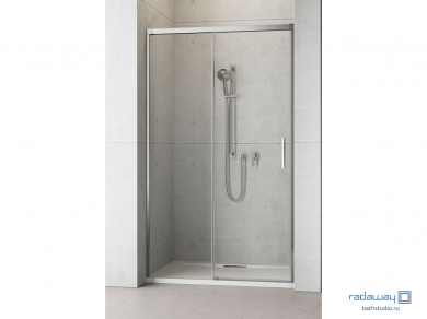 Radaway Idea DWJ Душевые двери 100-160см