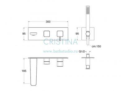 Cristina King