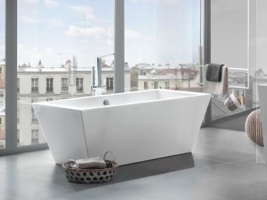 Ванна отдельностоящая Knief Culture 180х80
