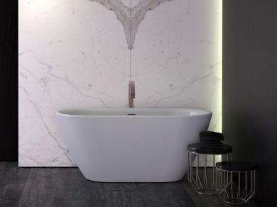 Акриловая ванна Knief Form XS 155х75