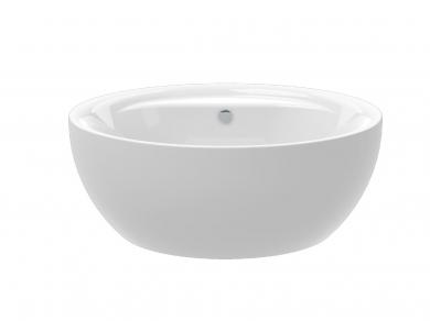 Круглая ванна Knief Club d160