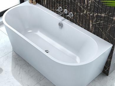 Акриловая ванна Kolpa san Dream SP 180x80