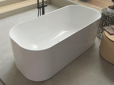 Акриловая ванна Kolpa san Pandora FS 163x68