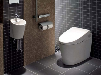 Унитаз TOTO WASHLET NEOREST AH