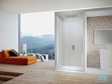 Дверь для ниши Duka Pura 5000 P-FPTN