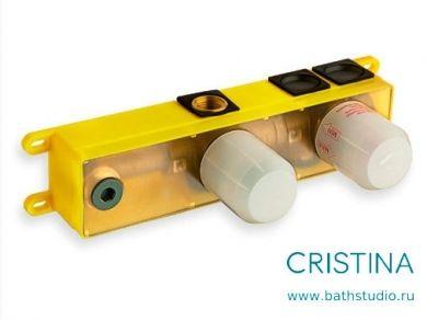 Cristina CS137