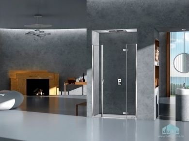 Дверь для ниши Duka Pura R 5000 PR-TN3