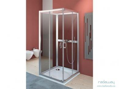 Radaway Premium Plus C 2S 30453 90x90см