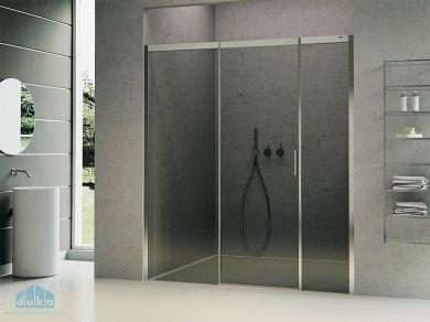 Душевая дверь Duka acqua R 5000 QT3
