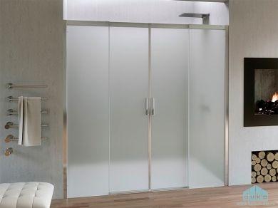Душевая дверь Duka acqua R 5000 QT4