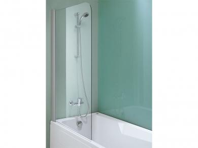 Шторка для ванны Kolpa San Quat TP 75 K