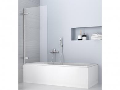 Radaway Arta PNJ Шторка для ванны 70х150см