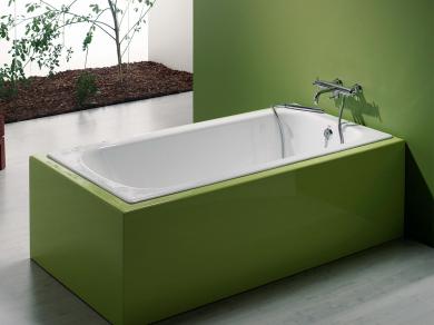Чугунная ванна Recor Classic 180