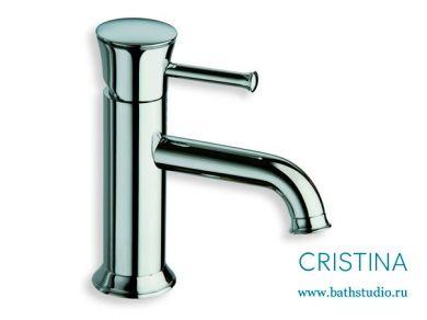 Cristina Tricolore Retro