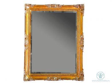Tiffany World TW00262 oro Зеркало 72x92см