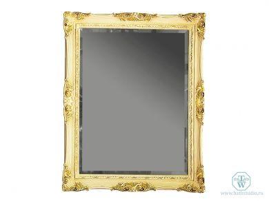 Tiffany World TW00262 avorio Зеркало 72x92см