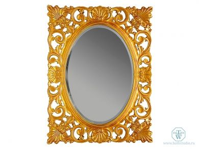 Tiffany World TW01939 Зеркало 73x95см