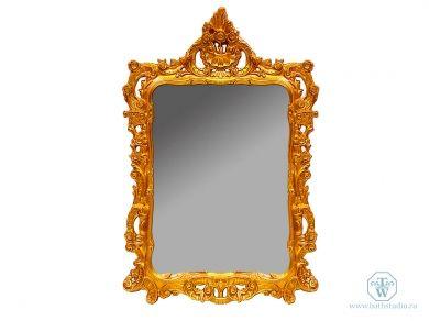 Tiffany World TW02002 oro Зеркало 71x107см
