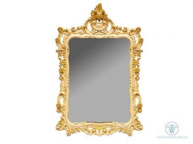 Tiffany World TW02002 avorio Зеркало 71x107см